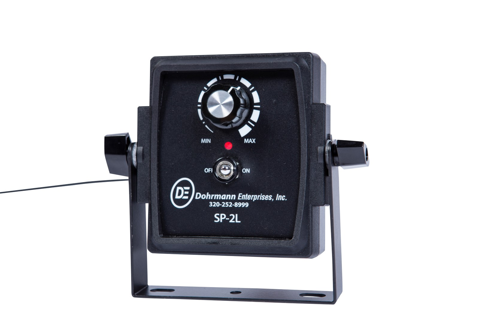 SP-2L Speed Control